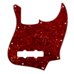 Bass Guitar Pickguards