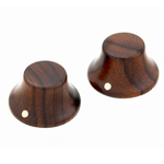 Wood and Horn Knobs